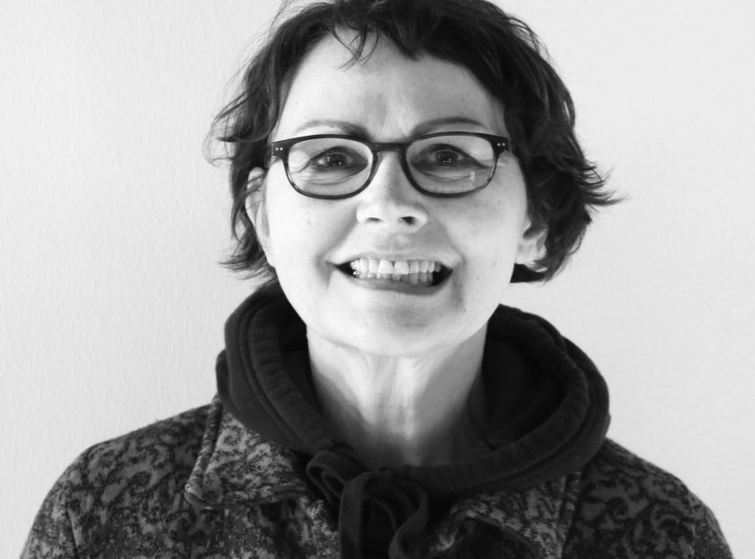 Sabine Möhlendick